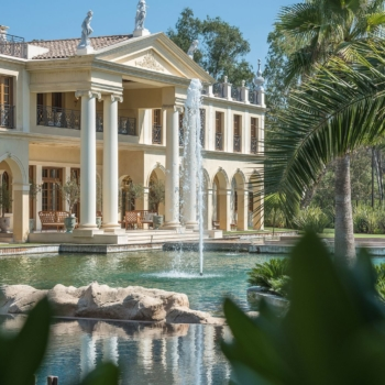 Extraordinary Palais Vénitien in Cannes, France | FINEST RESIDENCES