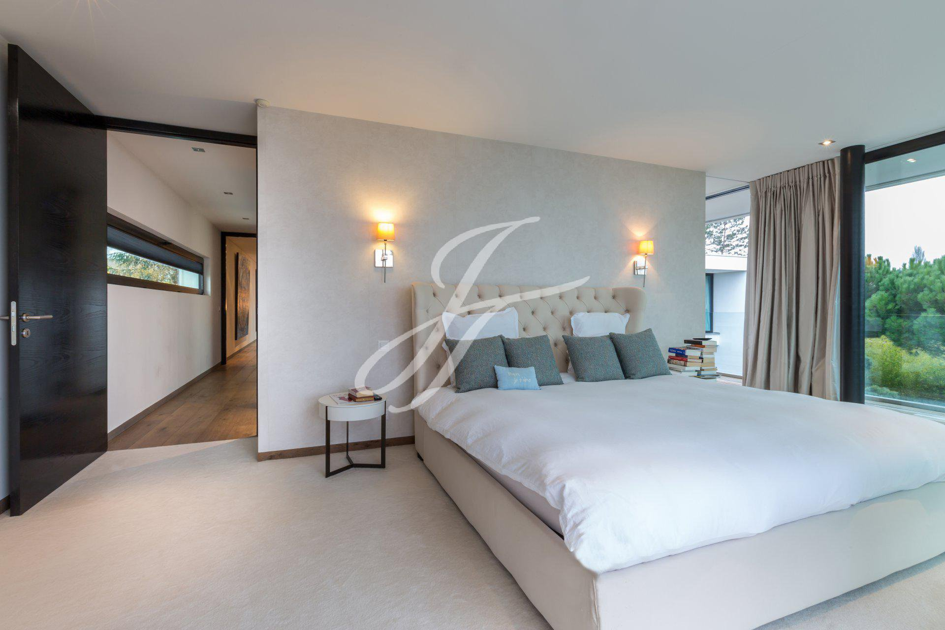 Sumptuous villa for sale in Anières, Switzerland |FINEST RESIDENCES