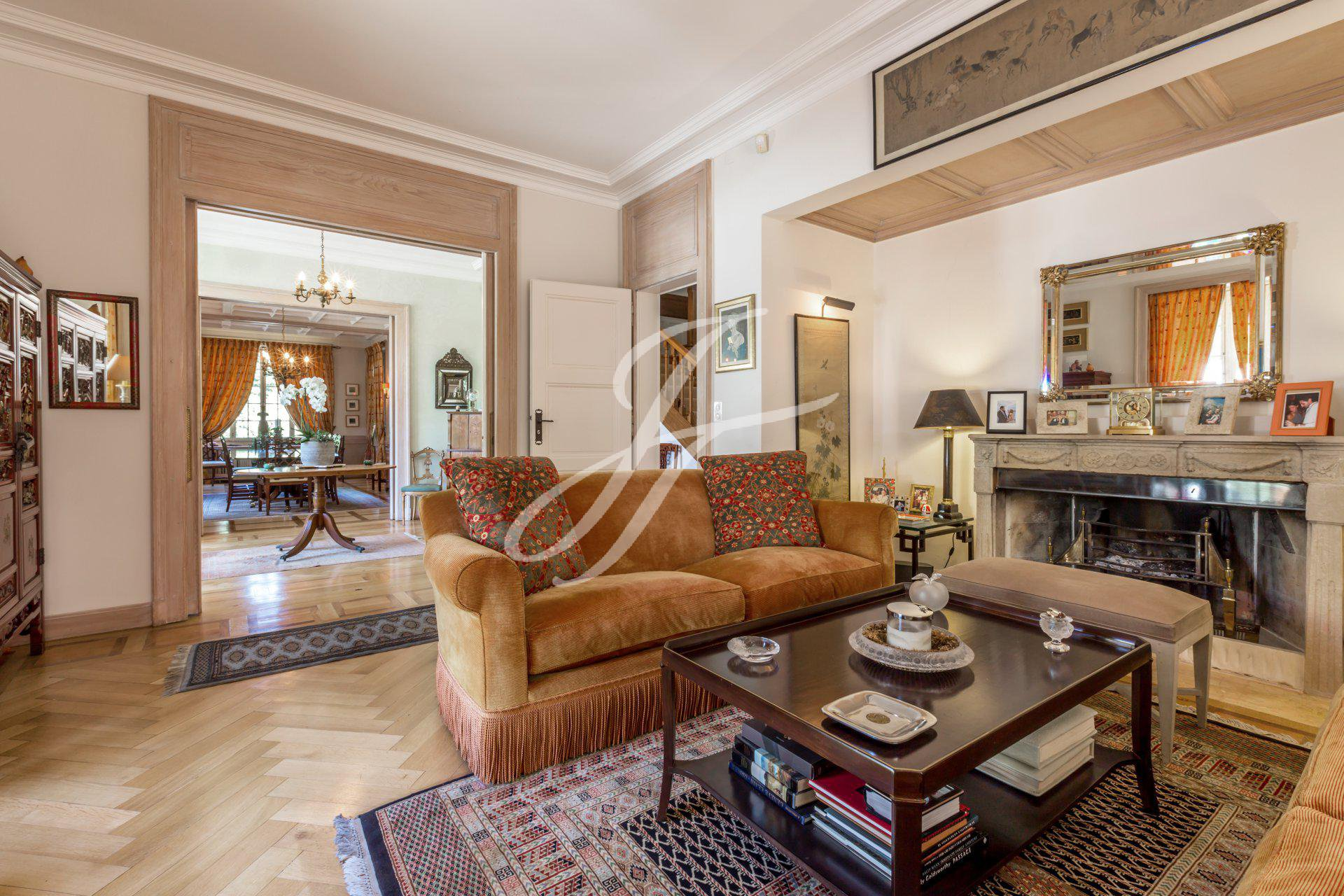Dream House in Geneva, Switzerland for sale | John Taylor Switzerland | FINEST RESIDENCES