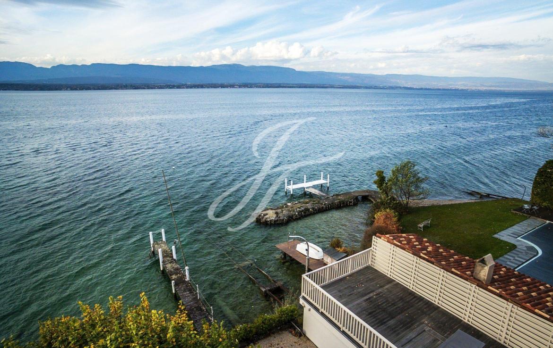 Luxury Waterfront Property In Geneva Finest Residences