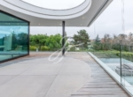 Sumptuous contemporary villa for sale in Anières, Switzerland  | FINEST RESIDENCES