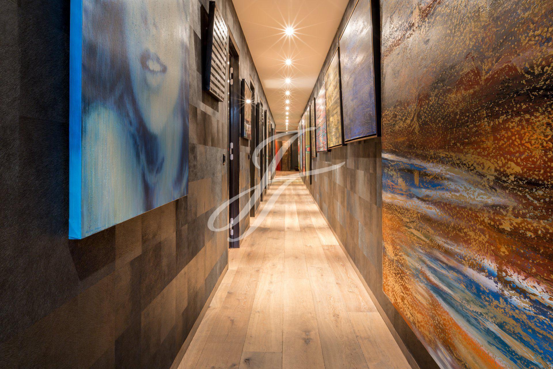 Luxueuse propriété contemporaine à vendre à Anières, Suisse |FINEST RESIDENCES
