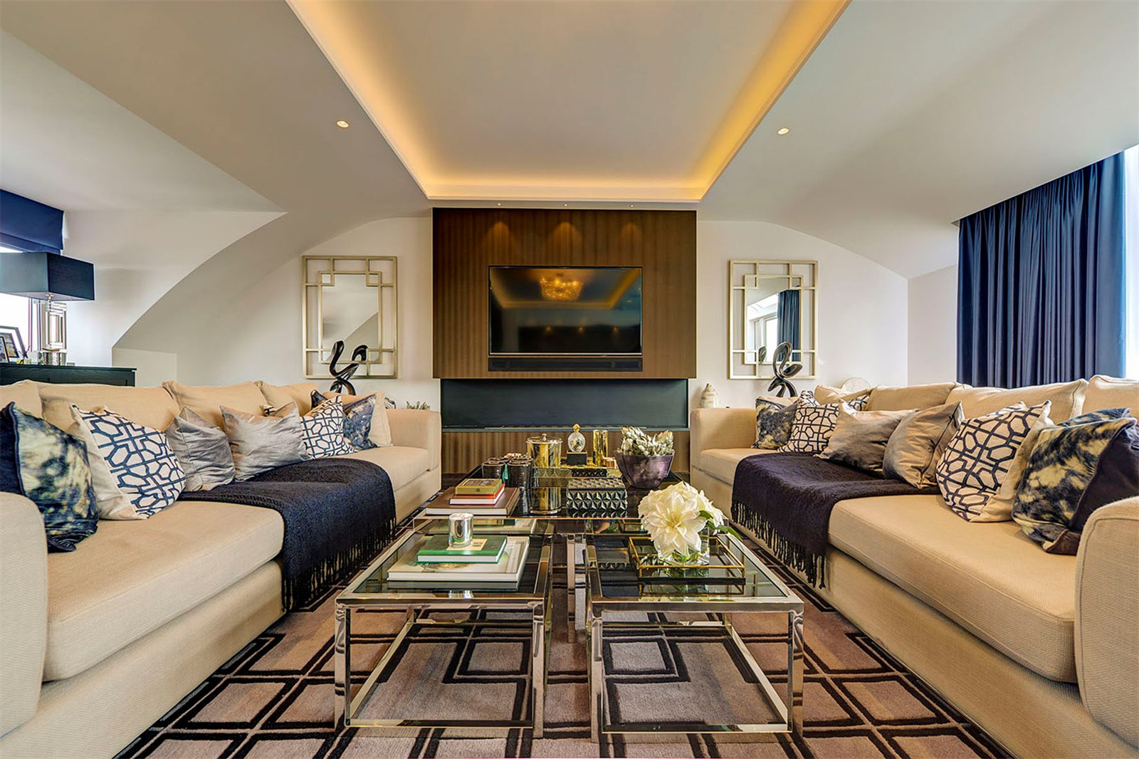 3 - Artillery Mansions, Westminster SW1 London, England | Shereen Malik, United Kingdom Sotheby's International Realty | FINEST RESIDENCES
