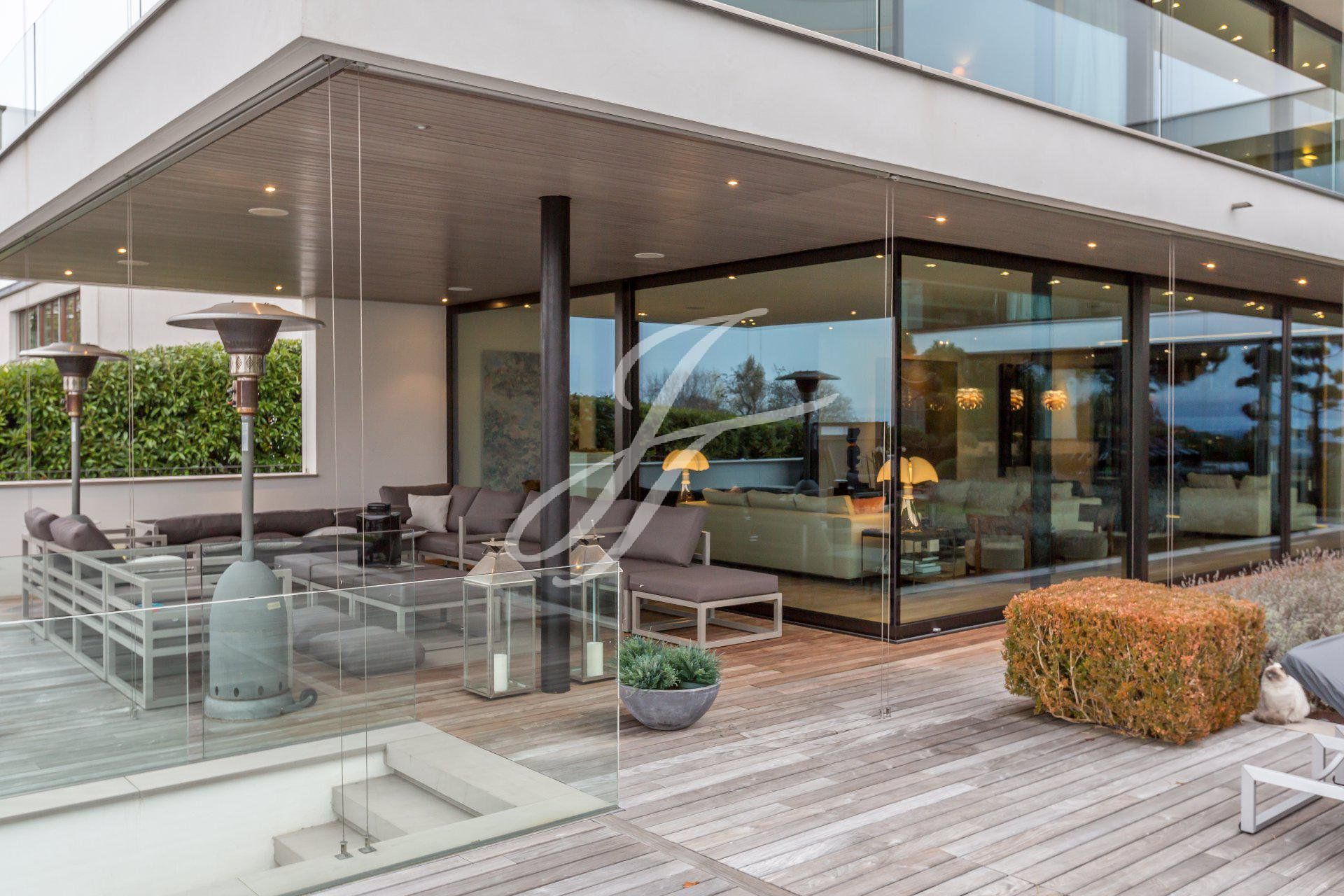 Luxury property for sale in Anières, Switzerland |FINEST RESIDENCES
