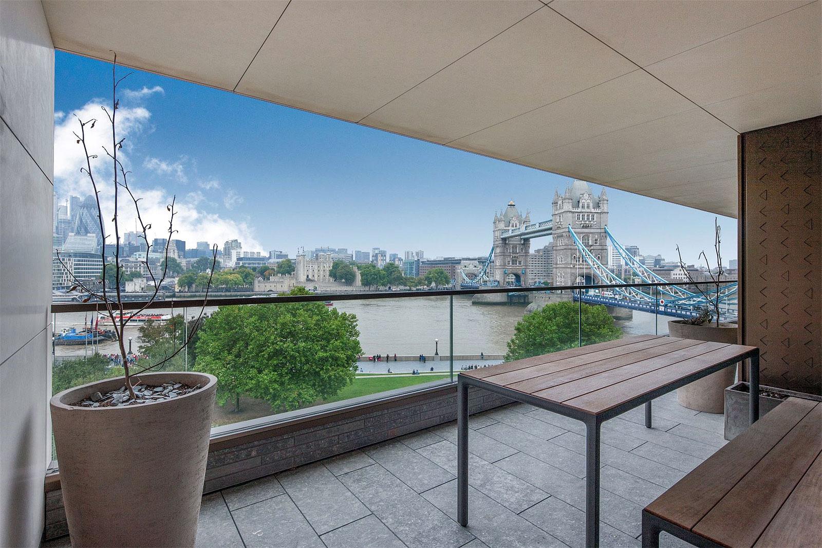 Blenheim House, One Tower Bridge, London, United Kingdom | Shereen Malik, United Kingdom Sotheby's International Realty |FINEST RESIDENCES - 6