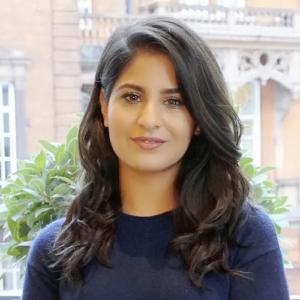 Shereen Malik
