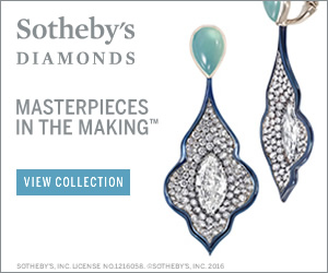 Sotheby's Diamond | FINEST RESIDENCES
