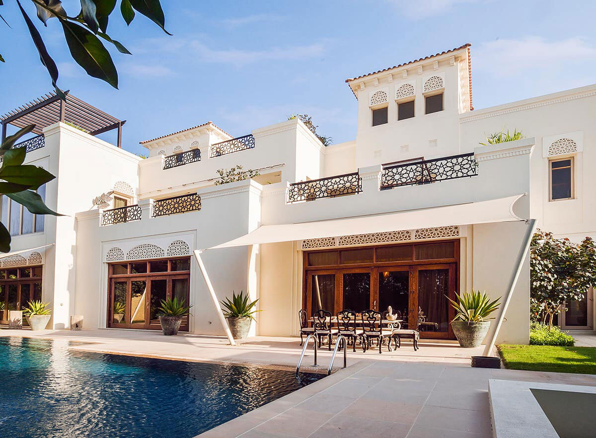 Luxury Real Estate in Dubai | Villa Acacia, Al Bariri