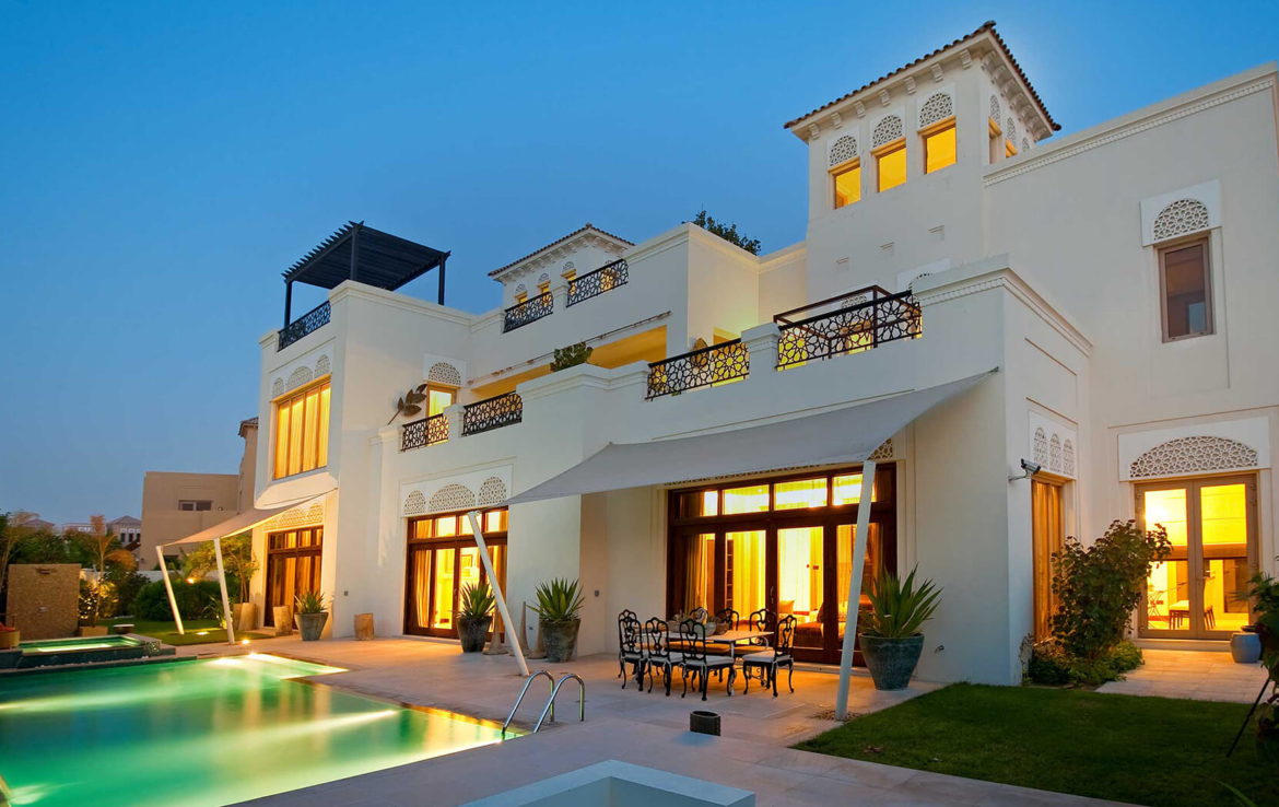 Luxury Properties in Dubai, presented by Finest International | FINEST RESIDENCES