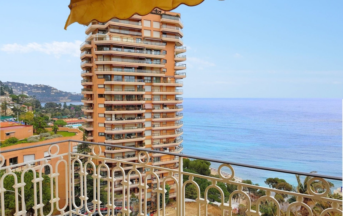 Luxury 4 rooms Apartment in Monaco, Saint Roman | Finest International | FINEST RESIDENCES
