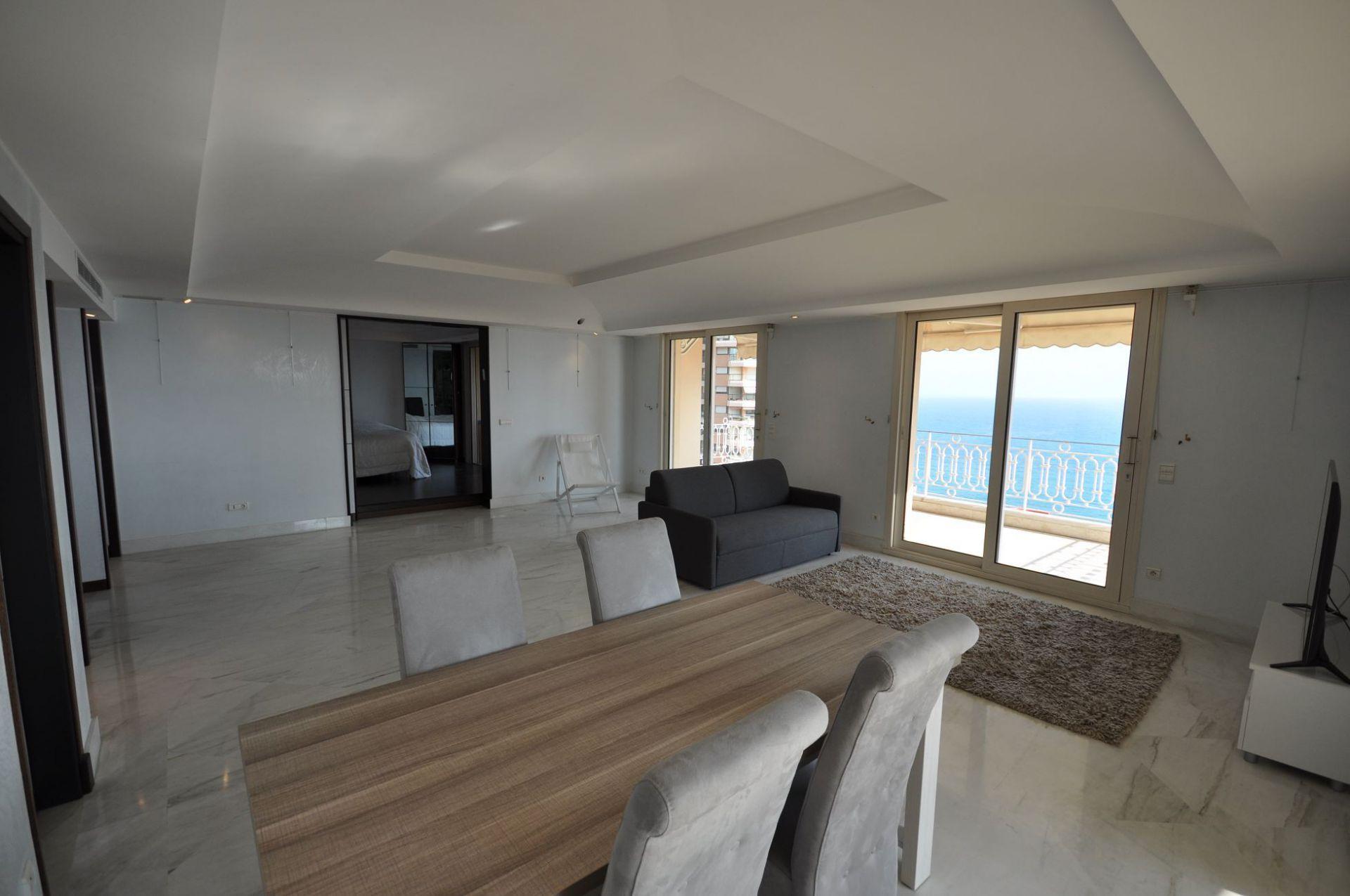Luxury 4 rooms Apartment in Monaco, Saint Roman | Finest International | FINEST RESIDENCES