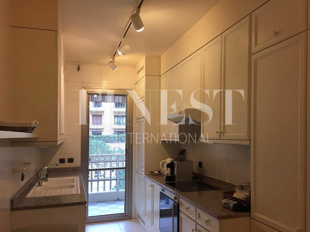 Prestigious Apartment Avenue Princesse Grace in Monaco | Finest International | FINEST RESIDENCES