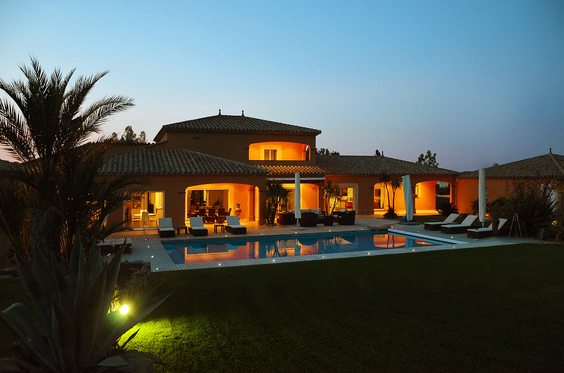 Luxury Neo-Provencal Villa For Sale In Perpignan, France | Exclusivity Finest International | FINEST RESIDENCES