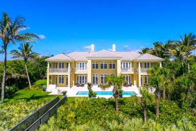Luxury Real Estate in Vero Beach, Florida, USA |FINEST RESIDENCES