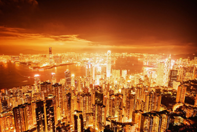 Hong Kong surpasses New York as home to the largest cluster of UHNWIs