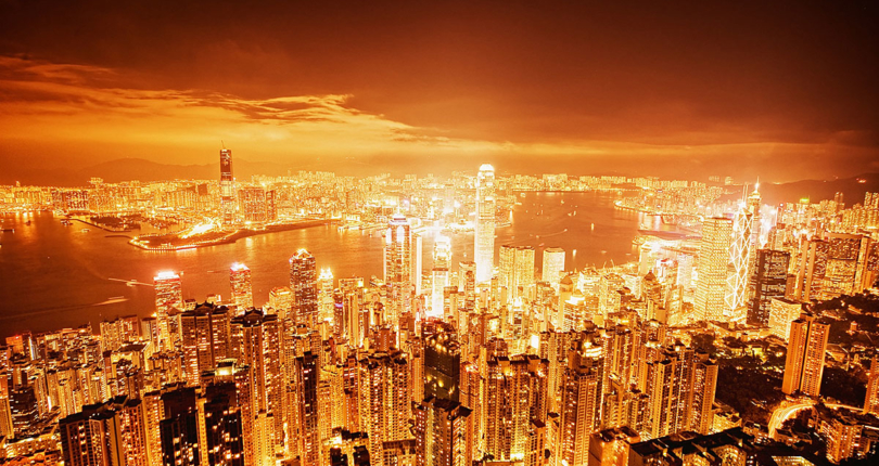 Hong Kong surpasses New York as home to the largest number of UHNWIs