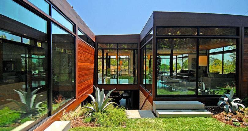 Amazon is betting on prefab homes