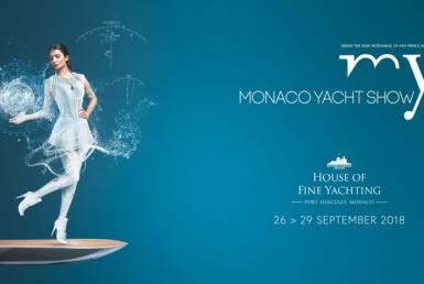 Monaco Yacht Show 2018 | Finest Residences