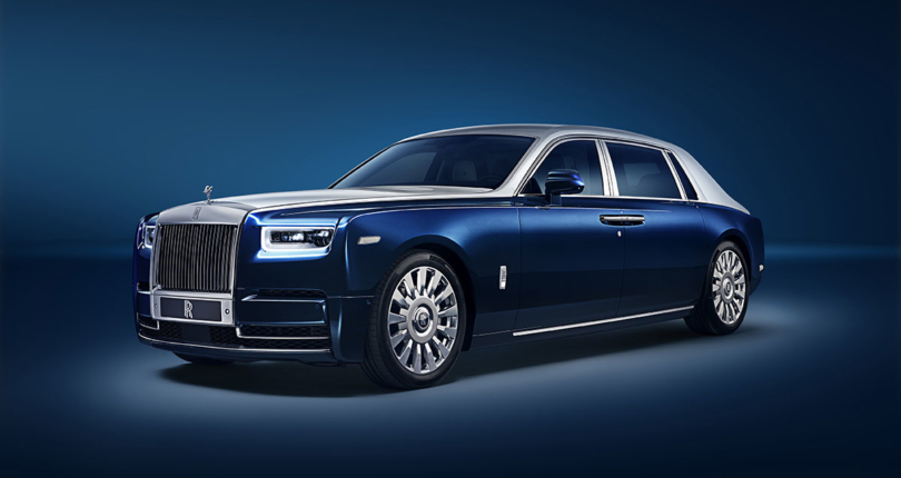 Rolls-Royce Motor Cars, the luxury of privacy to a new level