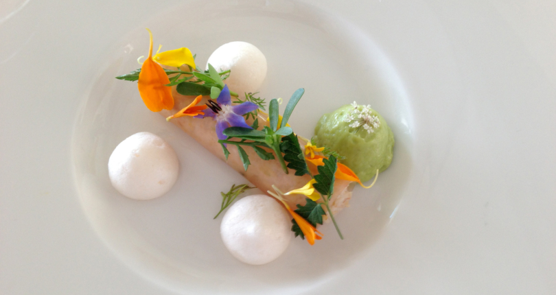 "The French ""Mirazur"" in Menton sacred World's Best Restaurant"