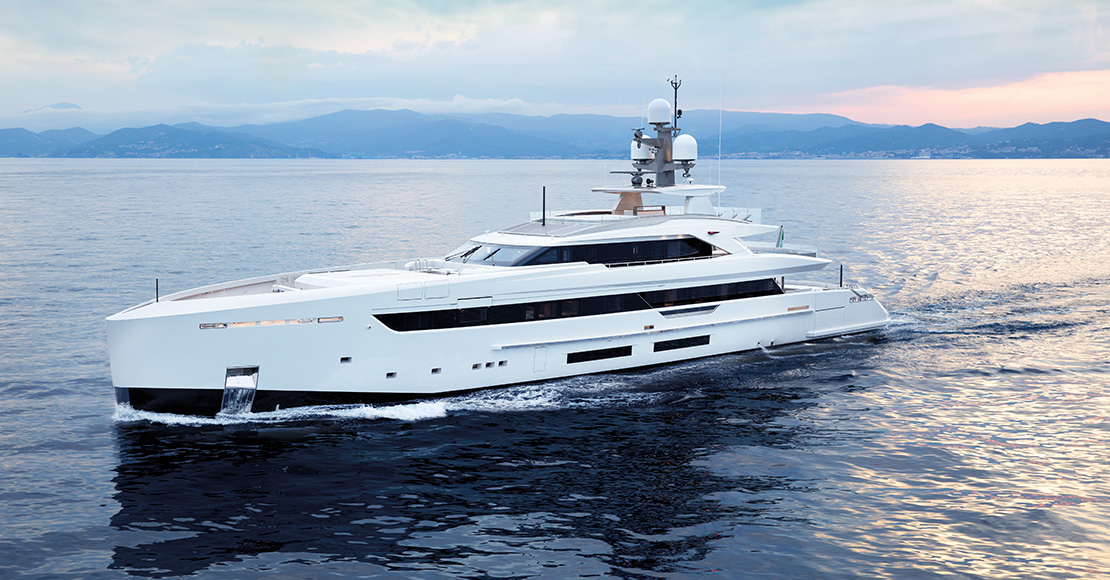 M/Y BINTADOR, by Tankoa Yachts, showcased at Monaco Yacht Show 2019 | FINEST LIVING | Finest Residences