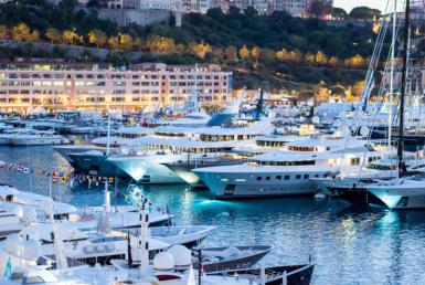 Monaco Yacht Show 2019 | FINEST LIVING | Finest Residences