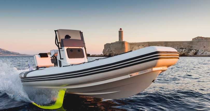 Cannes Yachting Festival 2019, Luxury Yachting On Course For Ecological Transition
