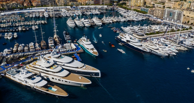 Monaco Yacht Show 2018: Luxury and Environmental Consciousness