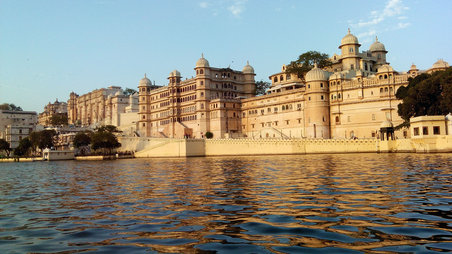 The City Palace, Pichola, Udaipur, Rajasthan | Finest Residences