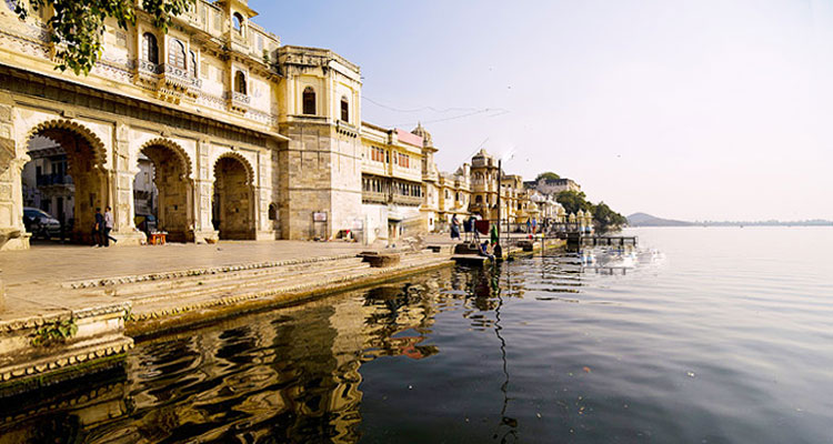 Bagore Ki Haveli, Udaipur, Rajasthan, India | Finest Residences