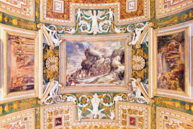 6 beautiful Italian museums to visit online, by Natalie, Anamericaninrome.com   FINEST SECRETS