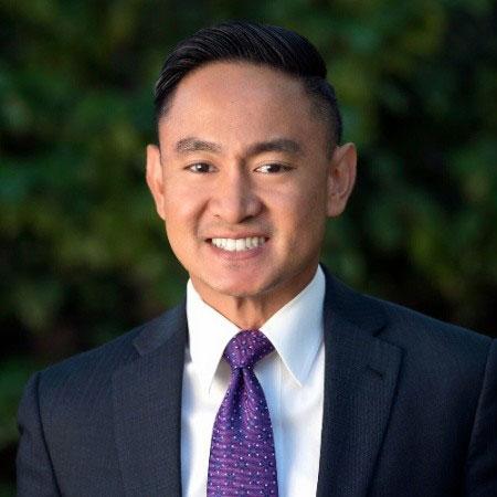 Carlo Miranda, Attorney at law & Senior Associate • Flicker, Kerin, Kruger & Massada LLP • San Mateo, California, USA | Finest Residences