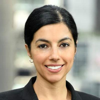 Kamilla Bogdanov, Attorney at law & Associate • Rosenberg & Estis, P.C. • New York City NY, USA | Finest Residences