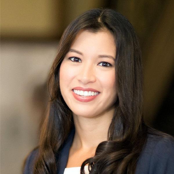 Anna Liu, Partner | Steven Adair MacDonald & Partners, PC | Real Estate Attorneys in San Francisco Bay Area | Fines Residences