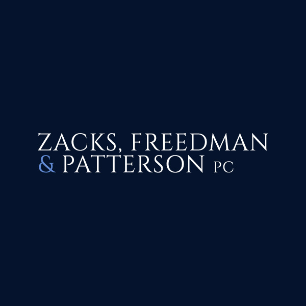 Zacks, Freedman & Patterson | Finest Residences