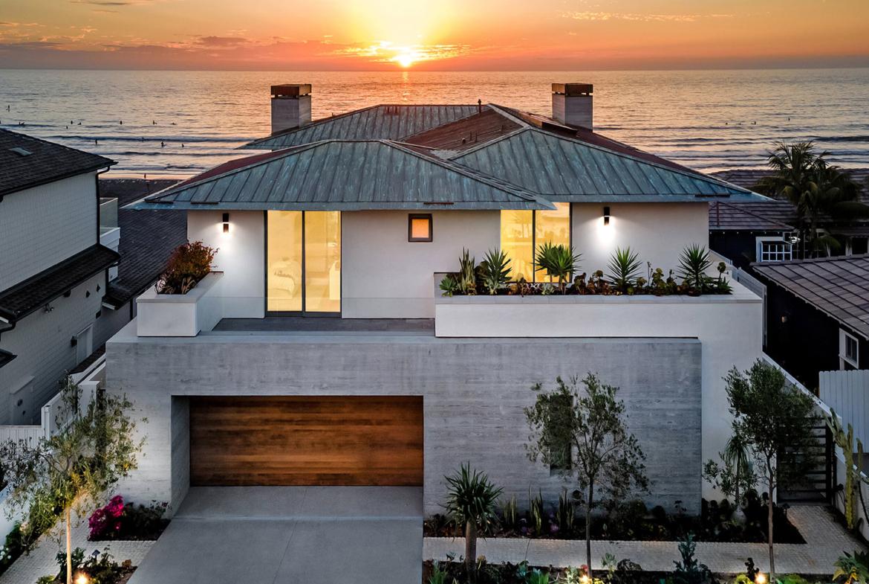 8466 El Paseo Grande, Luxury La Jolla Beachfront Property, San Diego, California, USA |Brett Dickinson, Pacific Sotheby's International Realty | Finest Residences