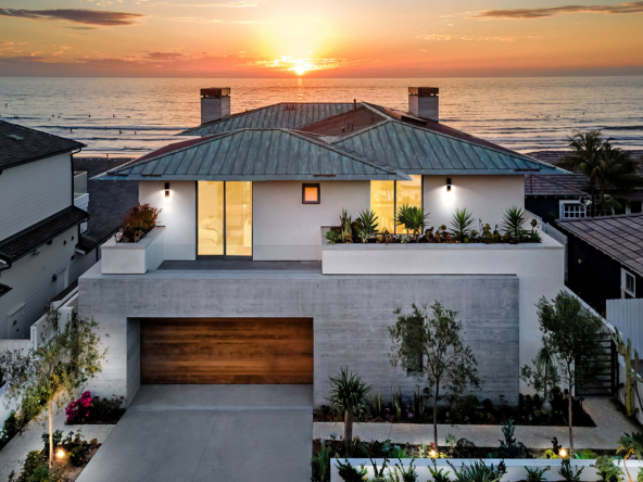 8466 El Paseo Grande, Luxury La Jolla Beachfront Property, San Diego, California, USA | Brett Dickinson, Pacific Sotheby's International Realty | Finest Residences