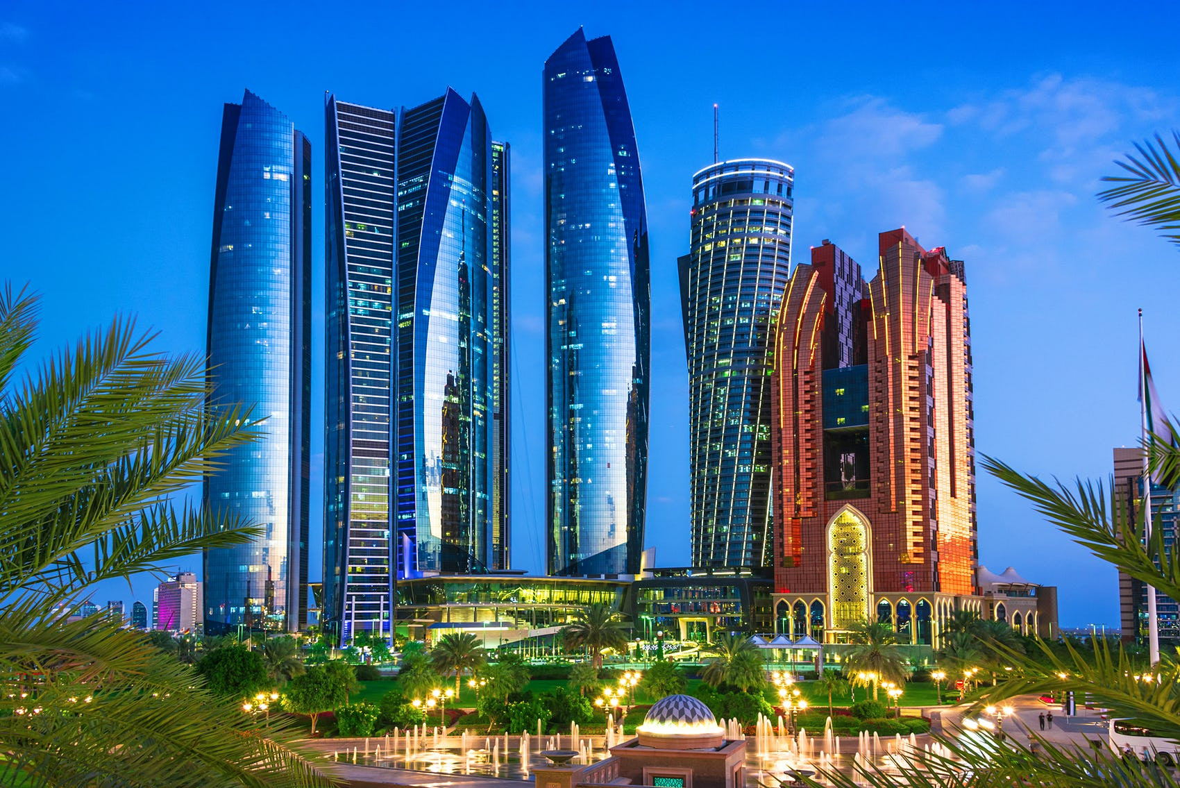 Abu Dhabi and Israel discuss bilateral investment opportunities | Finest Secrets, the Finest Residences' Blog