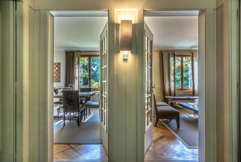 Splendid Property For Sale in Geneva Left Bank, Collonge-Bellerive | Presented by Finest International | Finest Residences