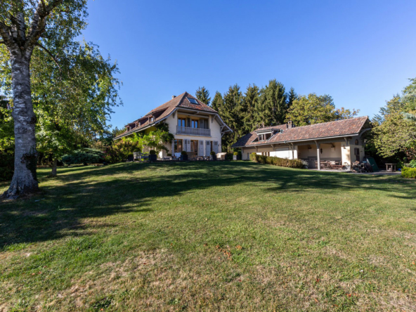 Splendid Property For Sale in Geneva Left Bank, Collonge-Bellerive | Presented by Finest International | Finest Residences