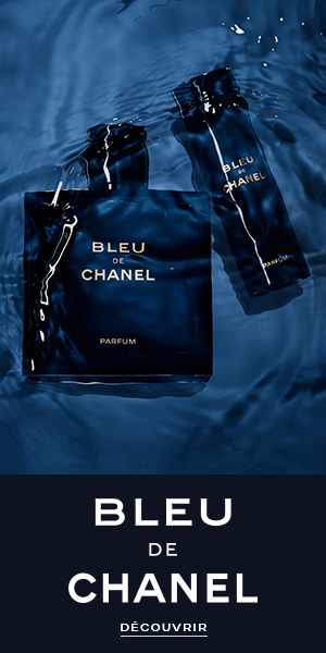 Bleu de Chanel | Chanel • Paris