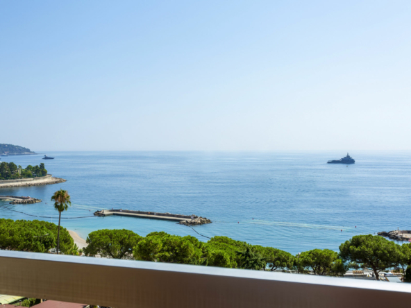 Luxury 3 bedroom in Monaco for sale, in the prestigious Larvotto area | Finest International | Finest Residences