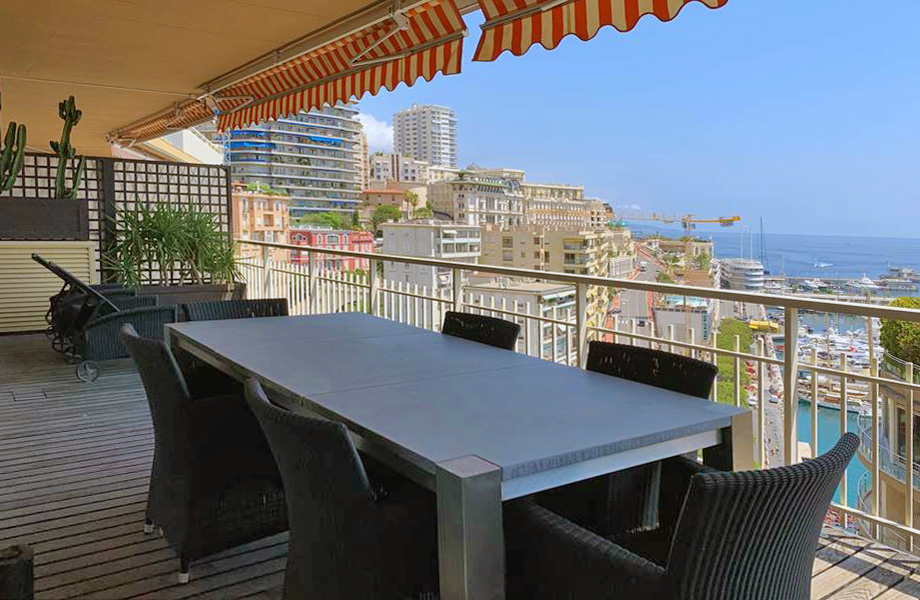 Luxury Apartment in Port Hercule, Monaco, For Sale • Presented by Finest International | FINEST RESIDENCES