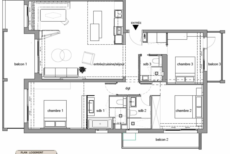 Luxury 3 bedroom in Monaco for sale, in the prestigious Larvotto area | Finest International | Finest Residences