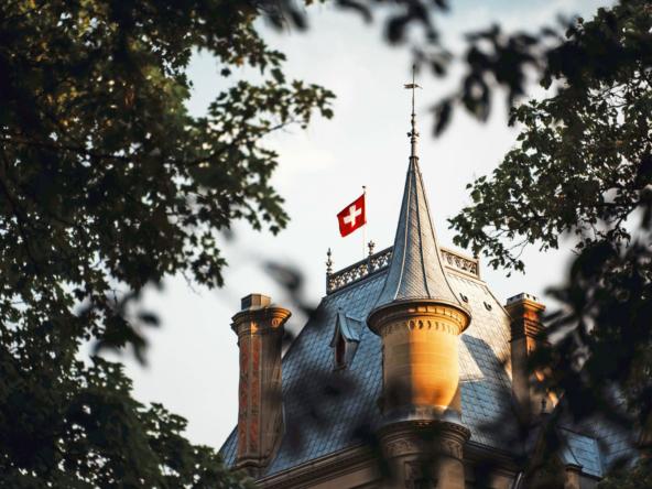 Luxury Real Estate in Switzerland | FINEST RESIDENCES