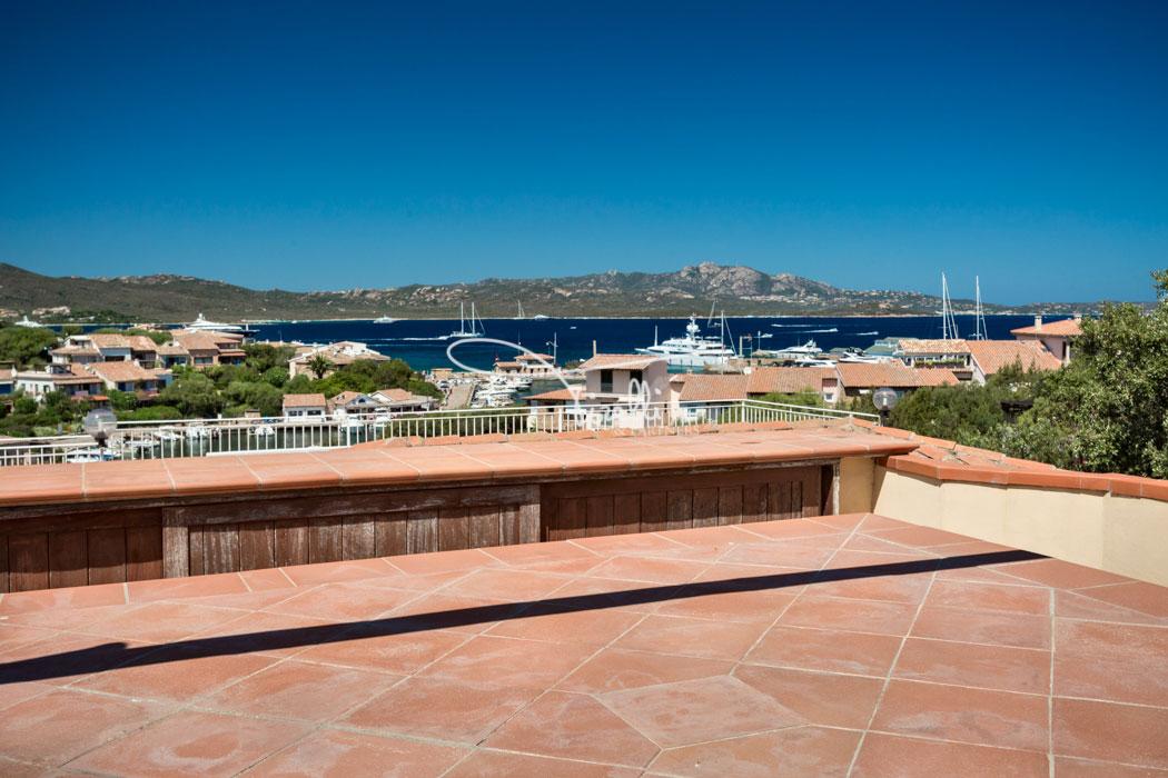 Villa Allegra, Luxury Villa in Sardinia, Porto Rotondo, For Sale • Tirelli and Partners | FINEST RESIDENCES