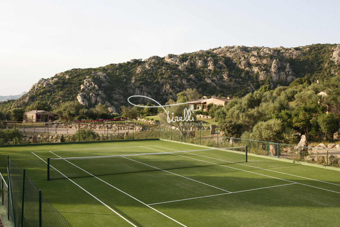 Fabulous Eco-Friendly Resort in Sardinia For Sale • Tirelli and Partners | FINEST RESIDENCES