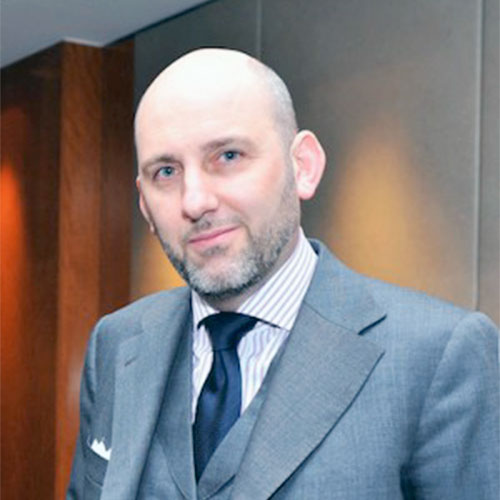 Marco Ettore Tirelli, Founder & CEO of TIRELLI AND PARTNERS | A FINEST RESIDENCES Partner