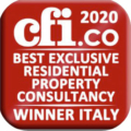TIRELLI & PARTNERS, Best Exclusive Residential Property Consultancy • Winner Italy 2020 | Member of FINEST RESIDENCES