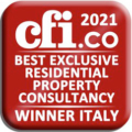 TIRELLI & PARTNERS, Best Exclusive Residential Property Consultancy • Winner Italy 2021 | Member of FINEST RESIDENCES